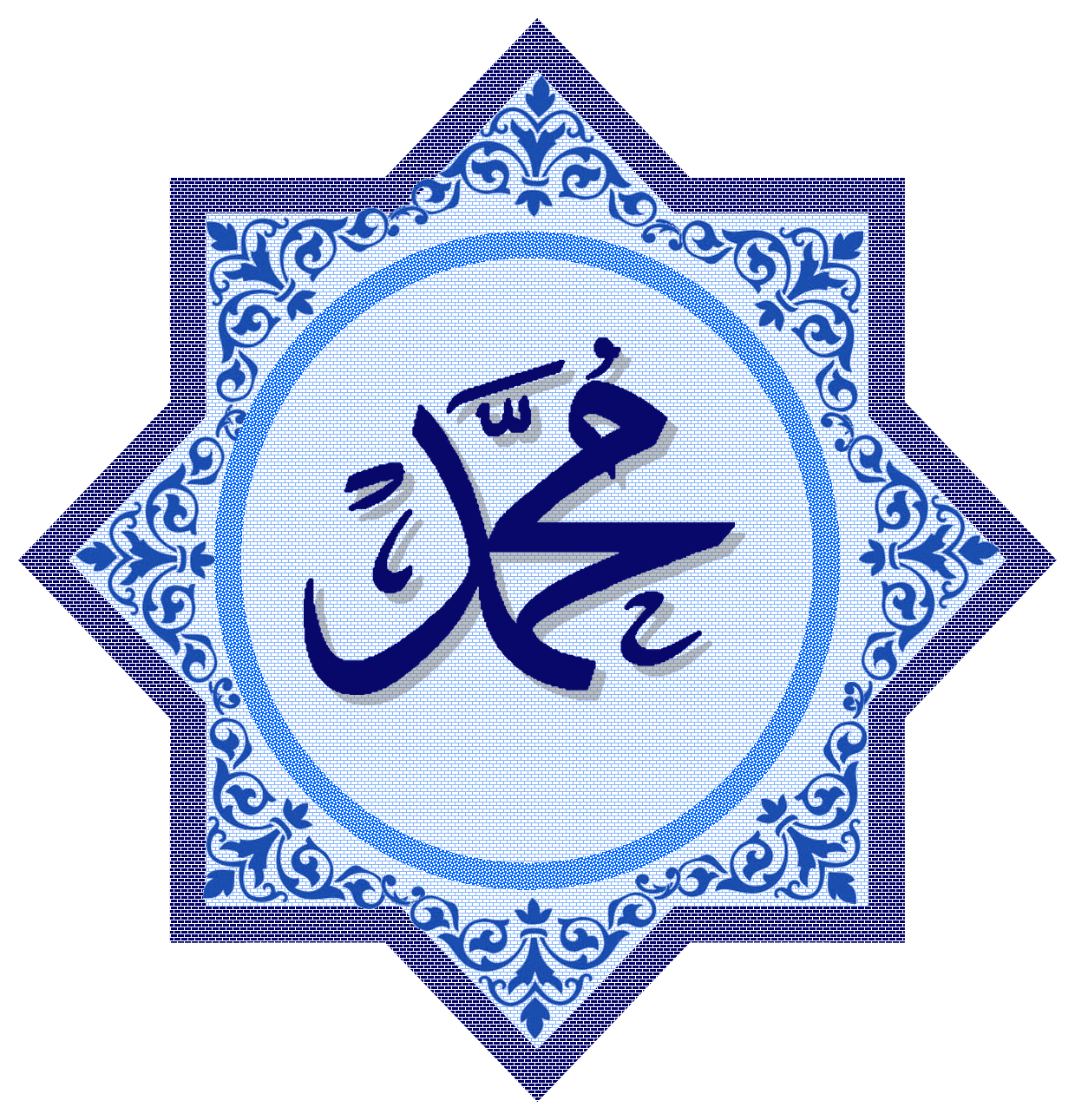 Muhammad Biru